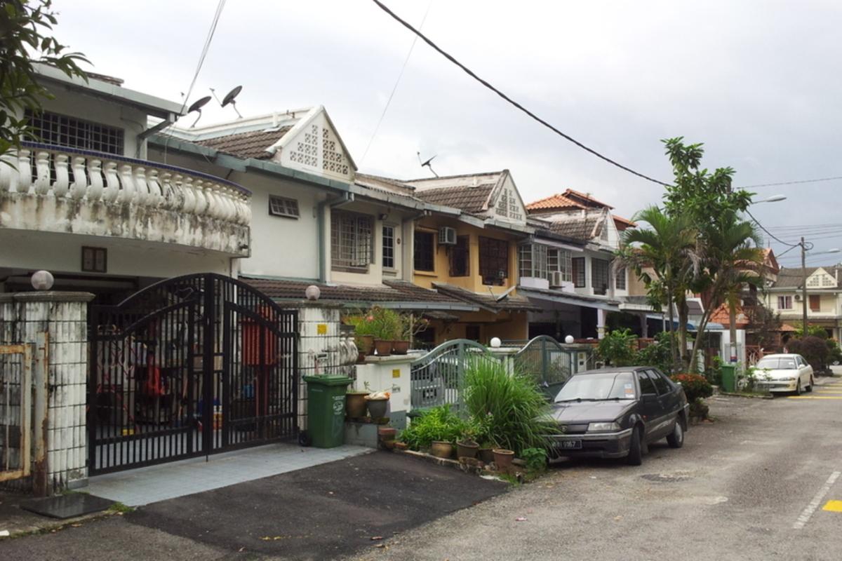 Taman Menjalara Photo Gallery 2