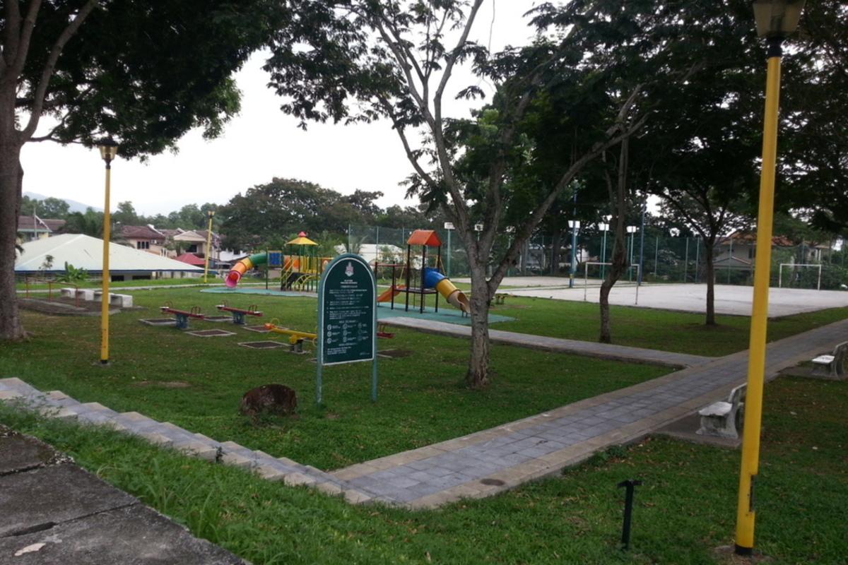 Taman Menjalara Photo Gallery 4