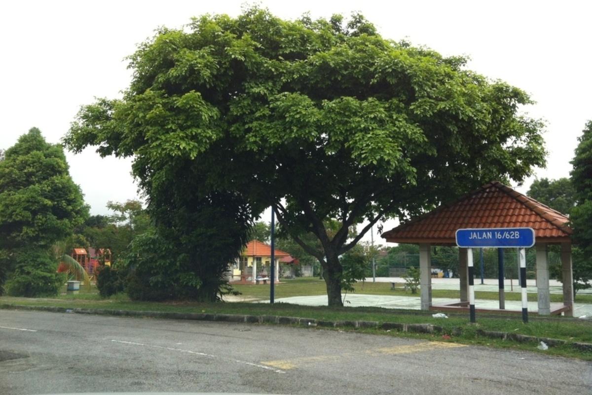 Taman Menjalara Photo Gallery 5