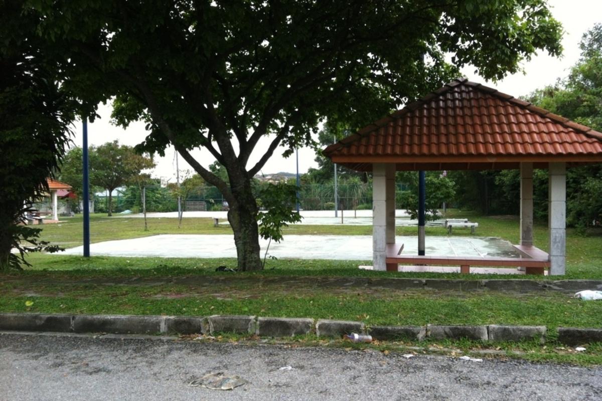 Taman Menjalara Photo Gallery 6