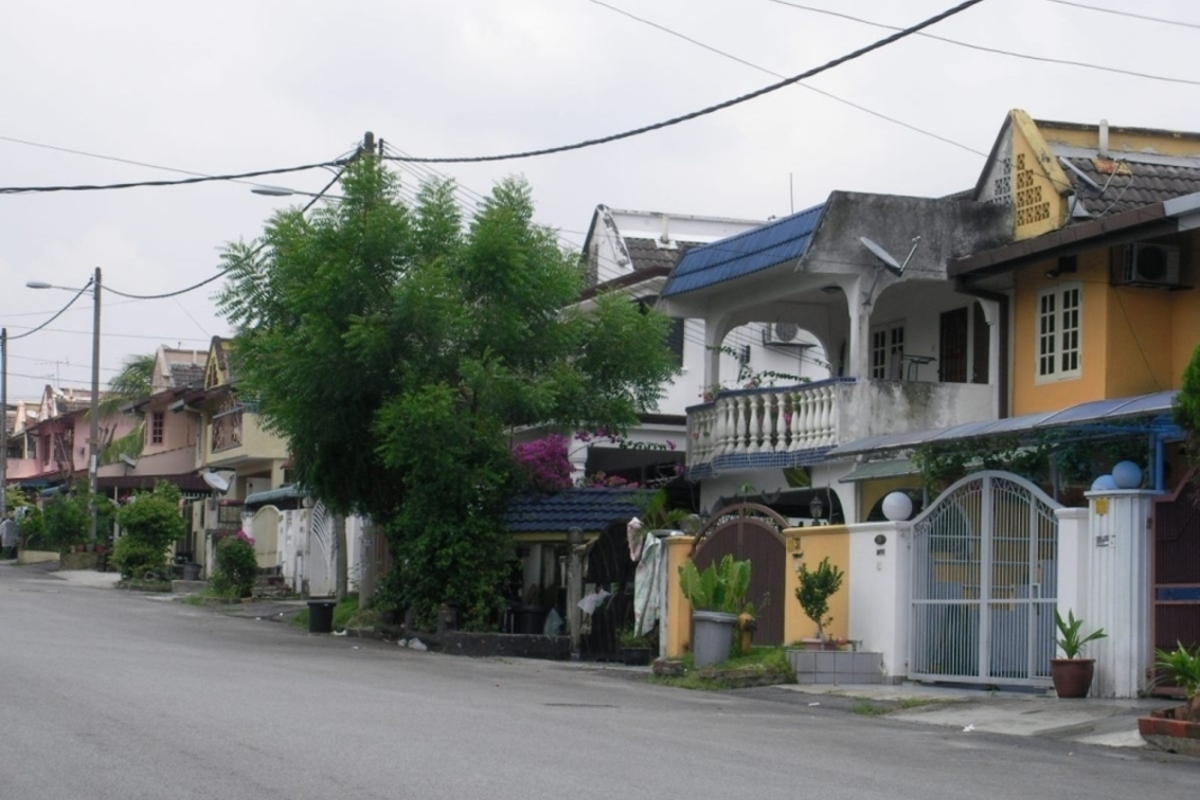 Taman Menjalara Photo Gallery 1