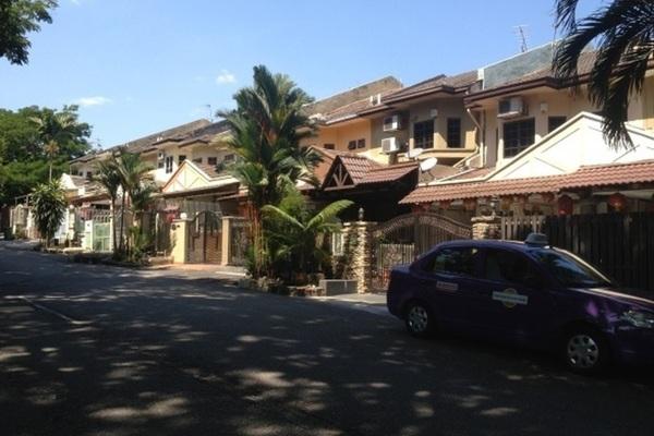 Taman Sri Endah's cover picture