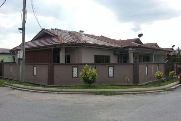 Taman Seri Budiman's cover picture