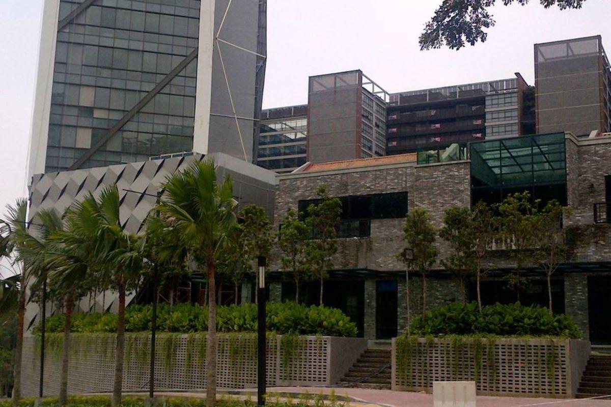 Empire Damansara Photo Gallery 9