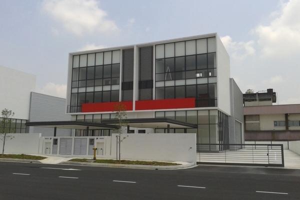 Bangi Industrial Estate in Bangi