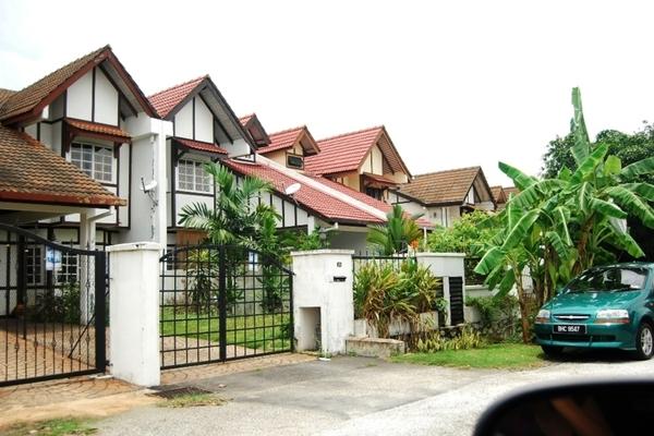 USJ 2 in UEP Subang Jaya