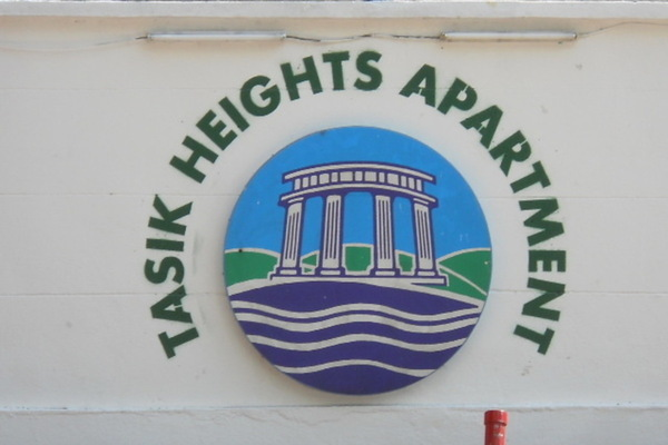 Tasik Heights Apartment's cover picture