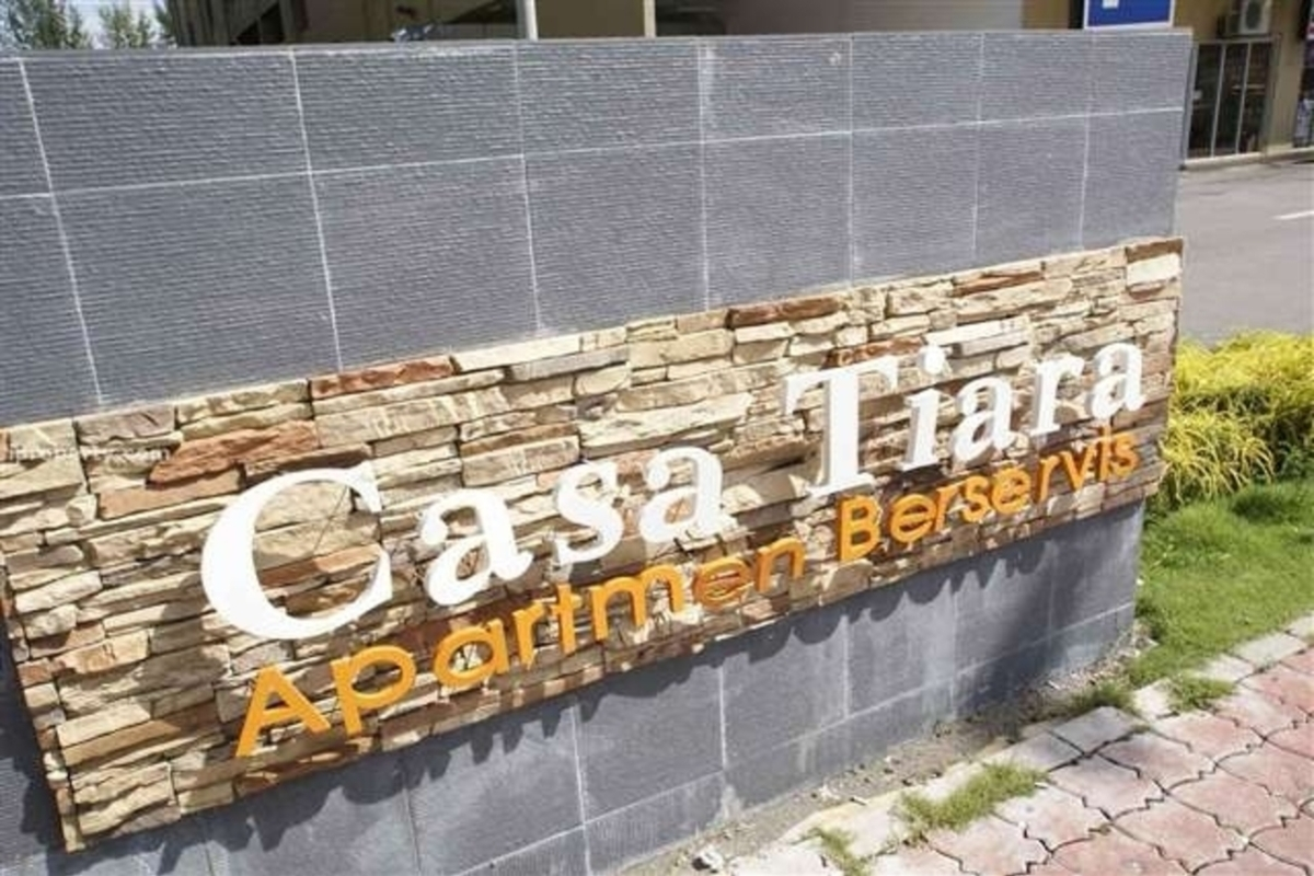 Casa Tiara Photo Gallery 0