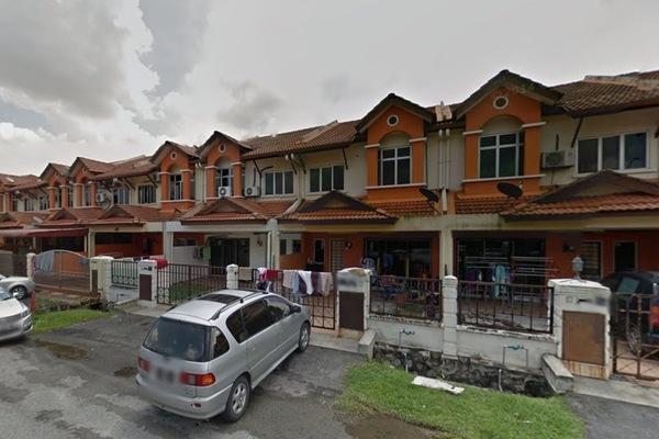 Taman Mutiara Subang's cover picture