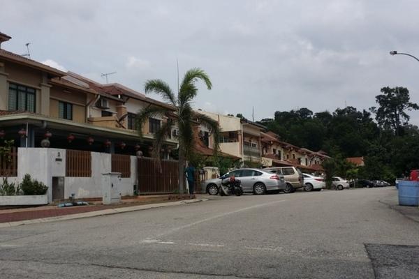 Taman Nusa Subang in Subang