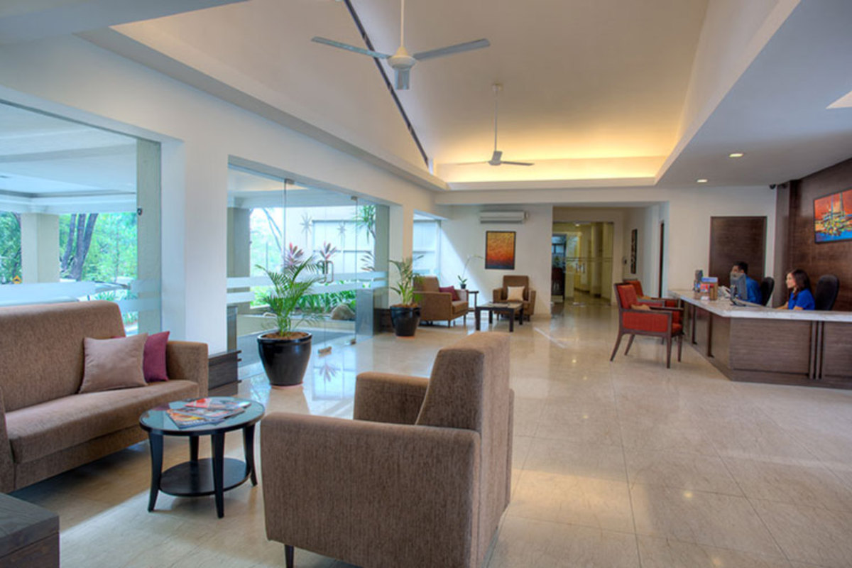 The Nomad Residences Photo Gallery 6