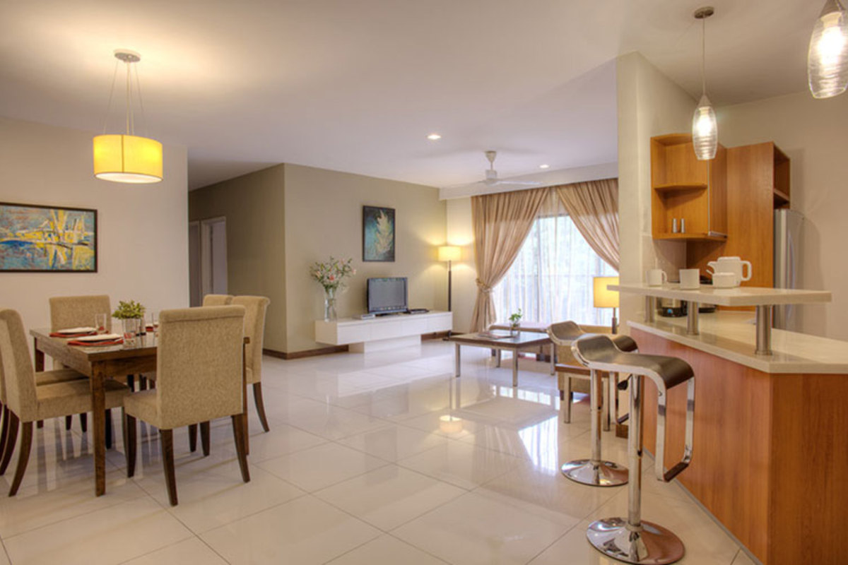 The Nomad Residences Photo Gallery 12