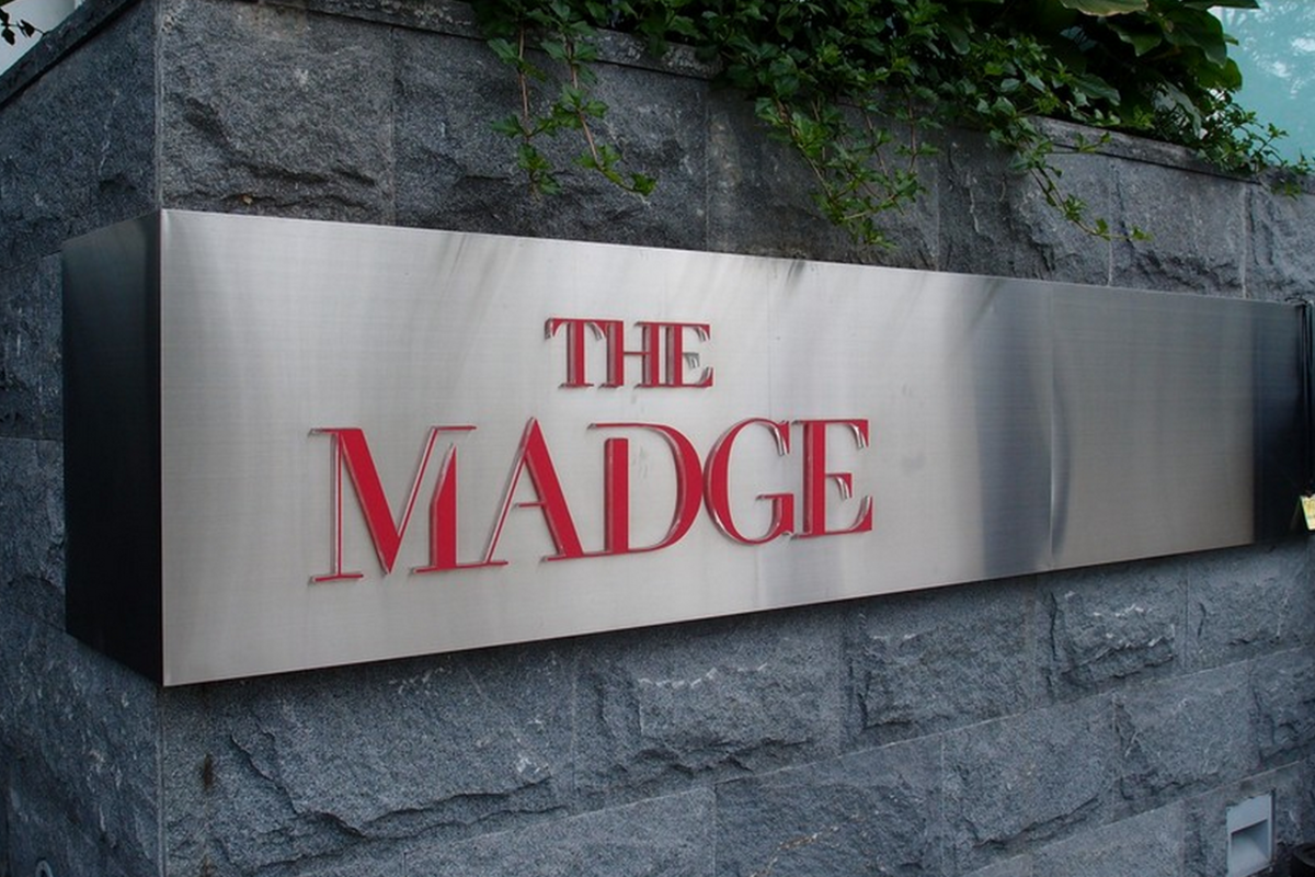 The Madge Photo Gallery 0