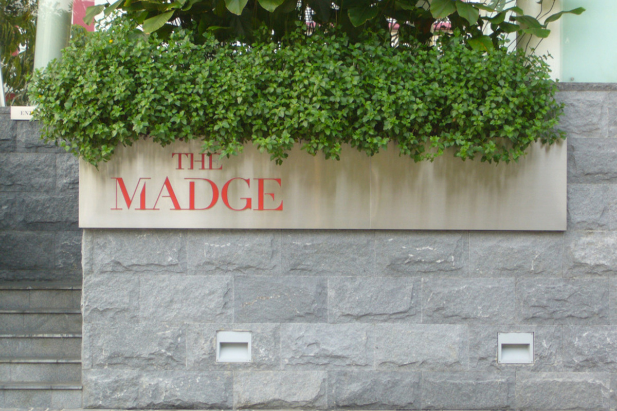 The Madge Photo Gallery 1