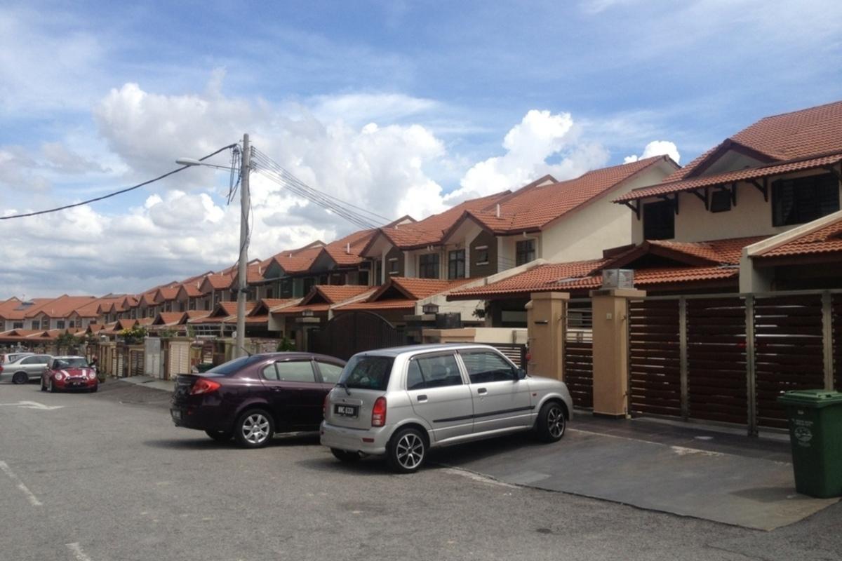 Taman Bukit Cheras Photo Gallery 0