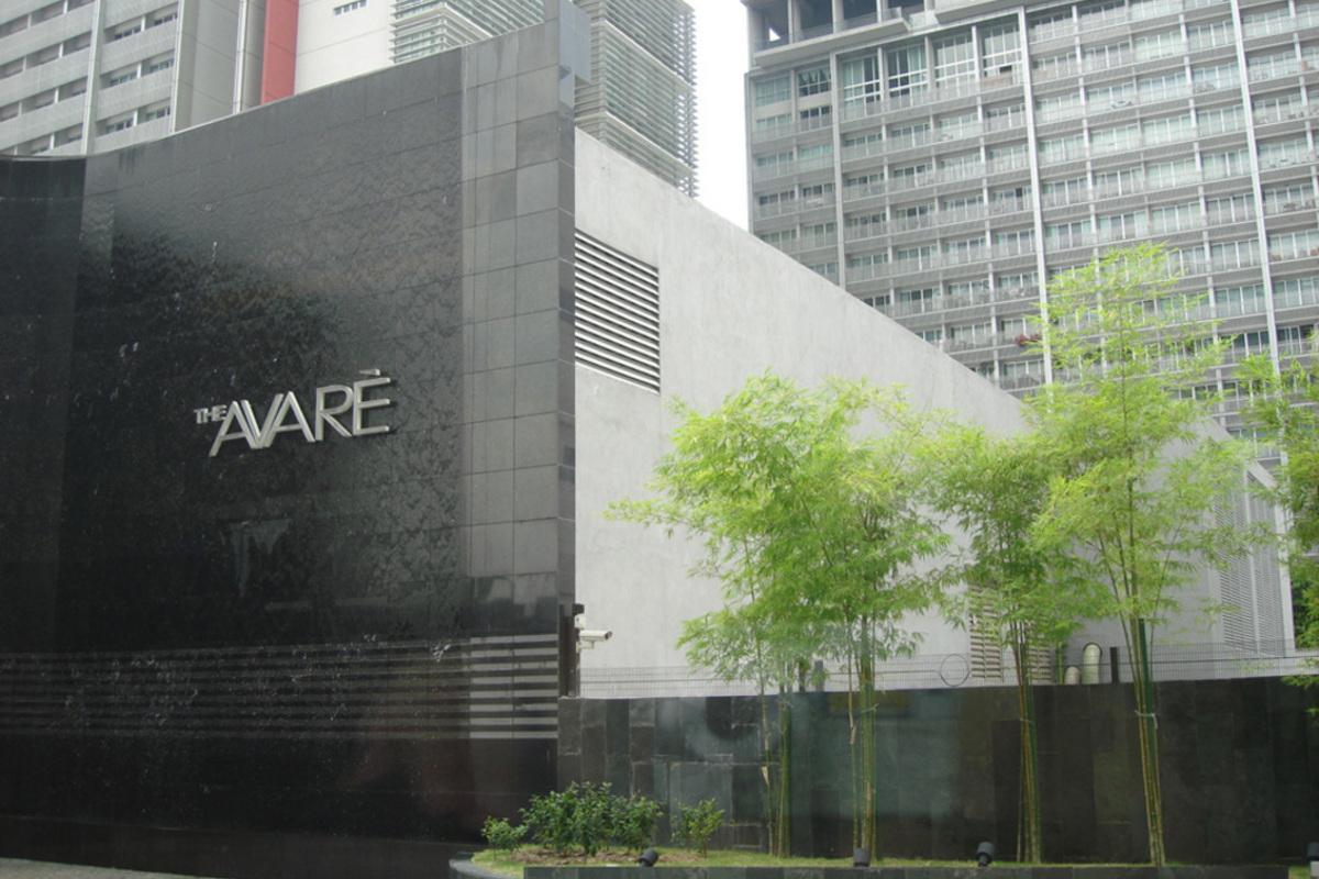 The Avare Photo Gallery 1