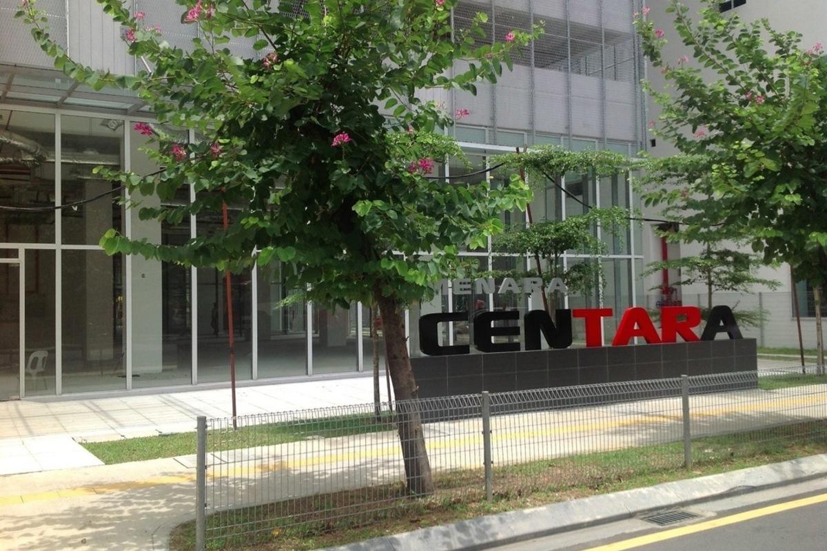 Menara Centara Photo Gallery 1