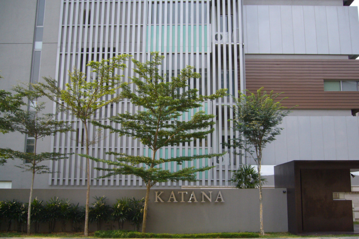 The Katana Residences Photo Gallery 1