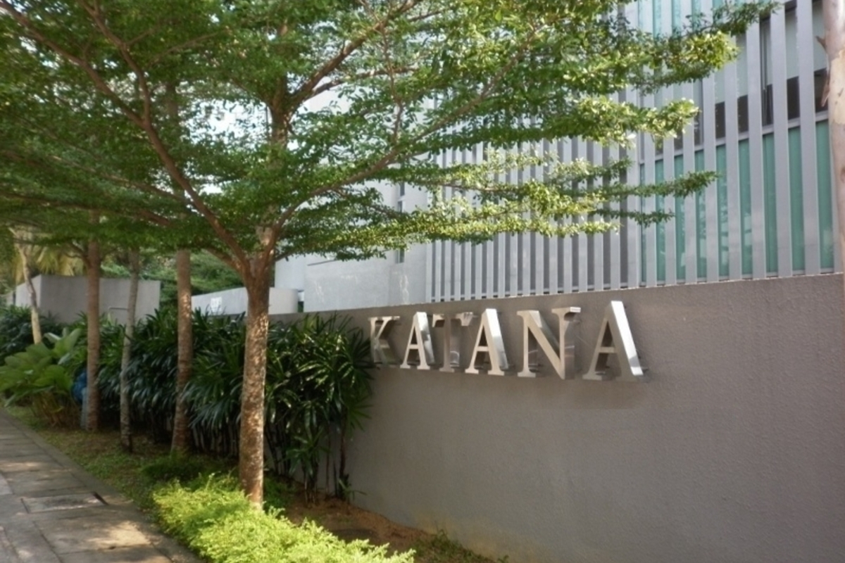 The Katana Residences Photo Gallery 0