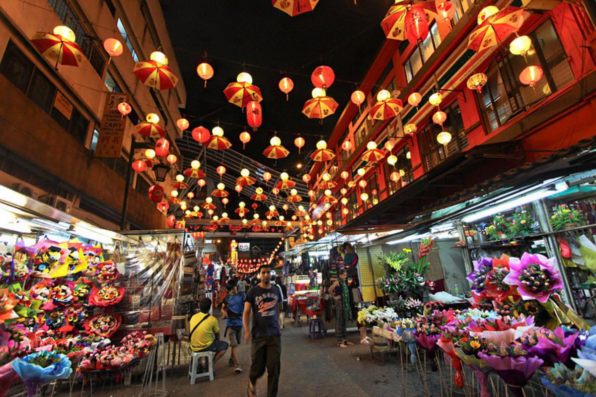 Petaling Street Photo Gallery 5