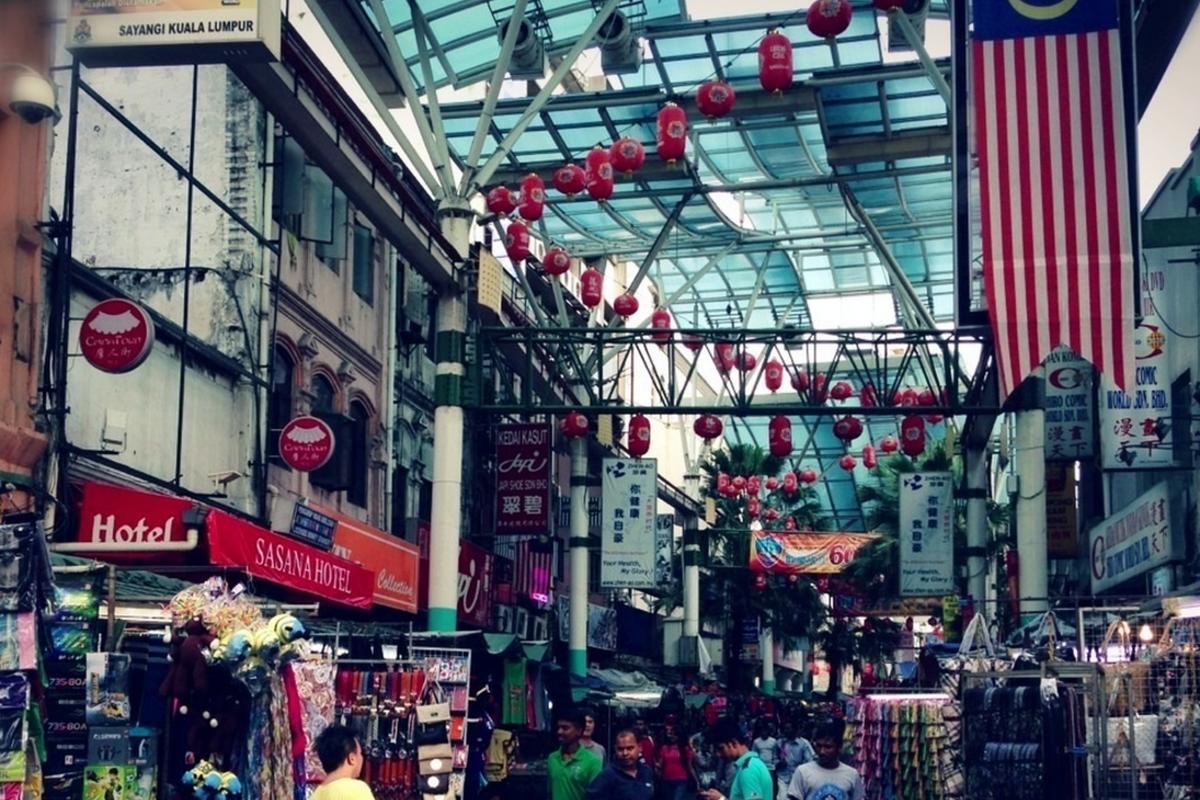 Petaling Street Photo Gallery 3