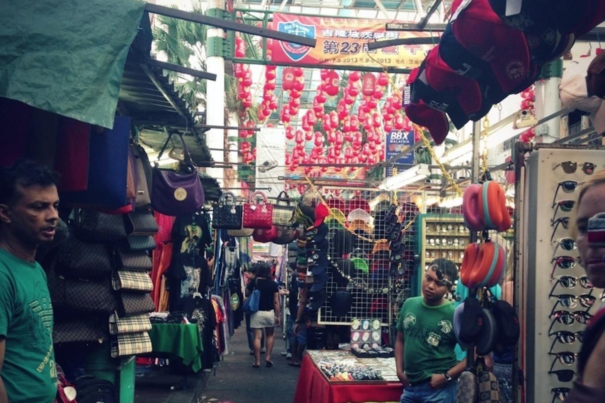 Petaling Street Photo Gallery 4