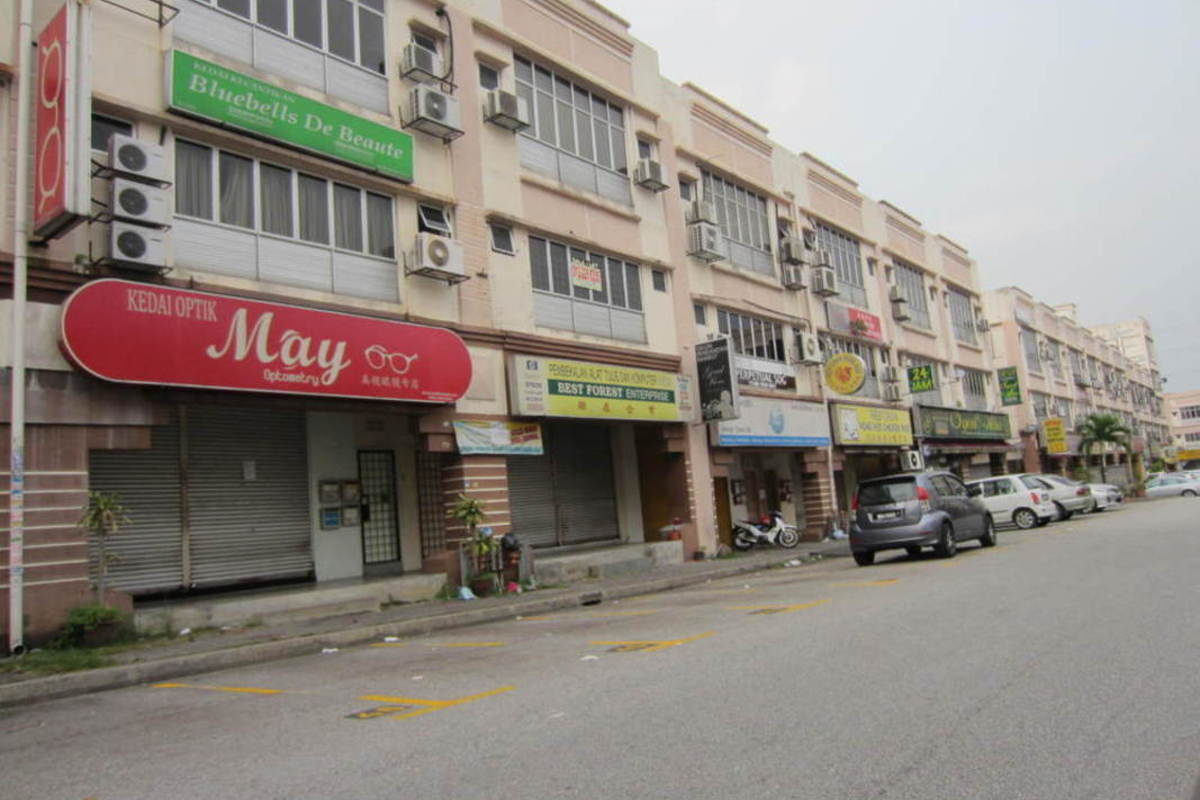 SunwayMas Commercial Centre Photo Gallery 0