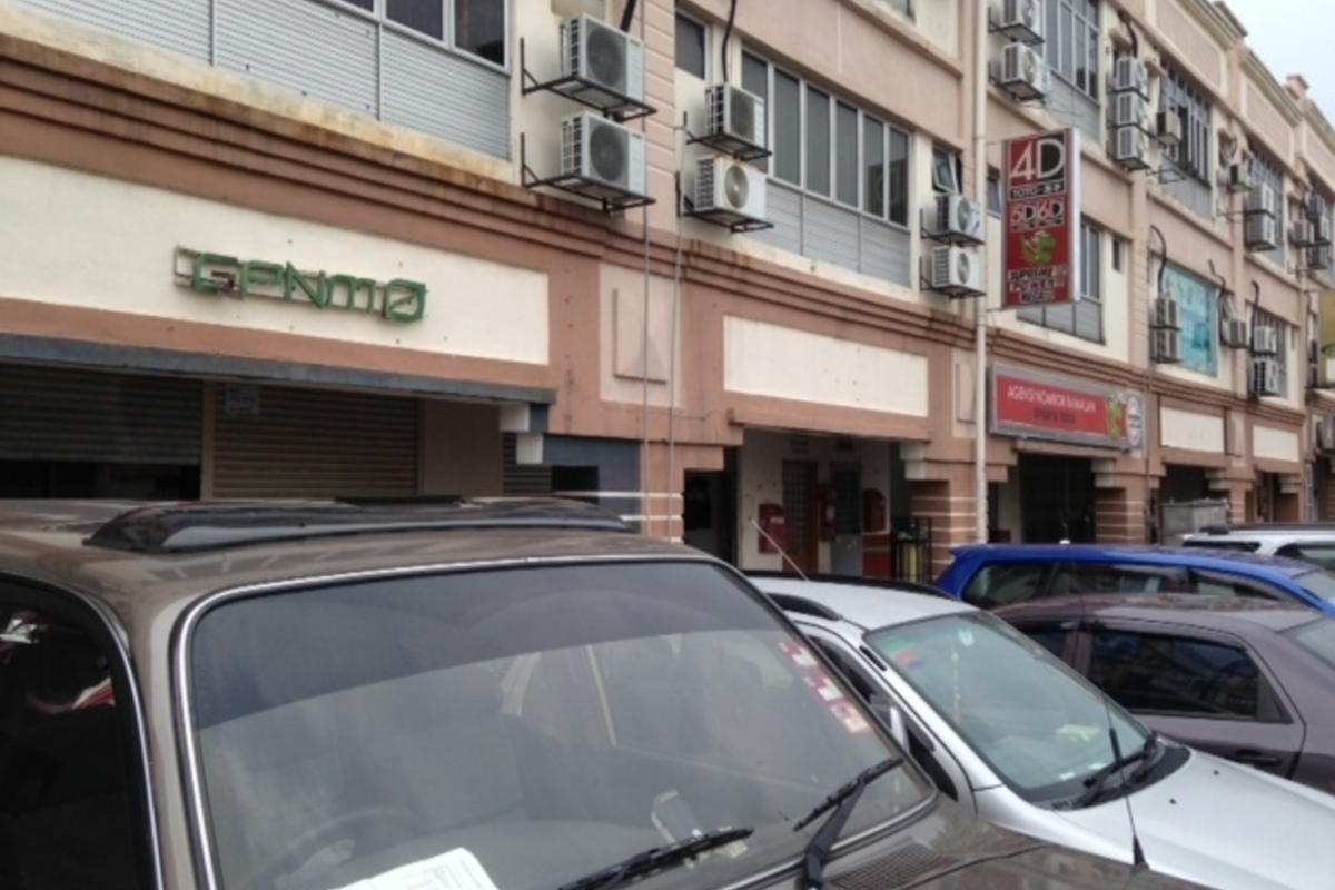SunwayMas Commercial Centre Photo Gallery 1