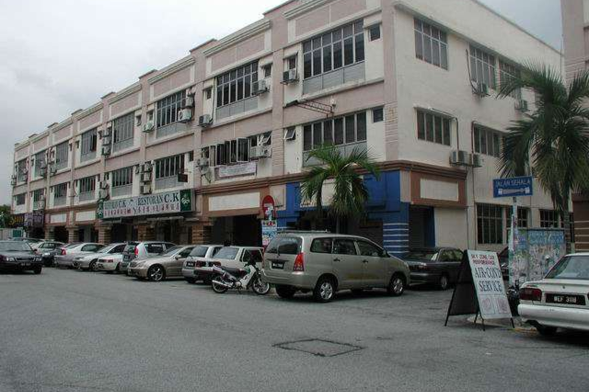 SunwayMas Commercial Centre Photo Gallery 5