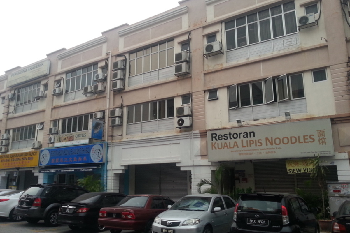 SunwayMas Commercial Centre Photo Gallery 2