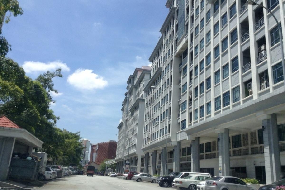 Kelana Square Photo Gallery 2