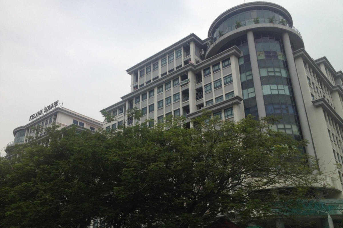 Kelana Square Photo Gallery 4