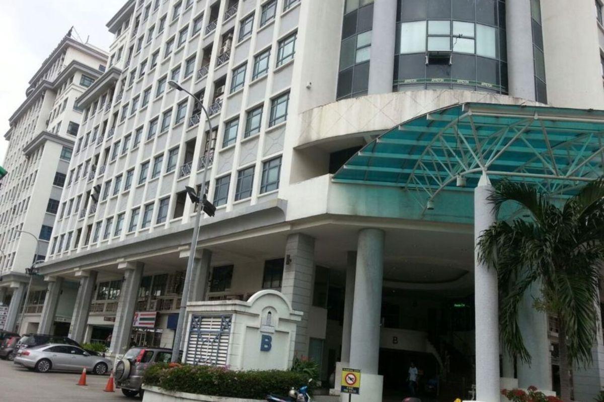 Kelana Square Photo Gallery 5