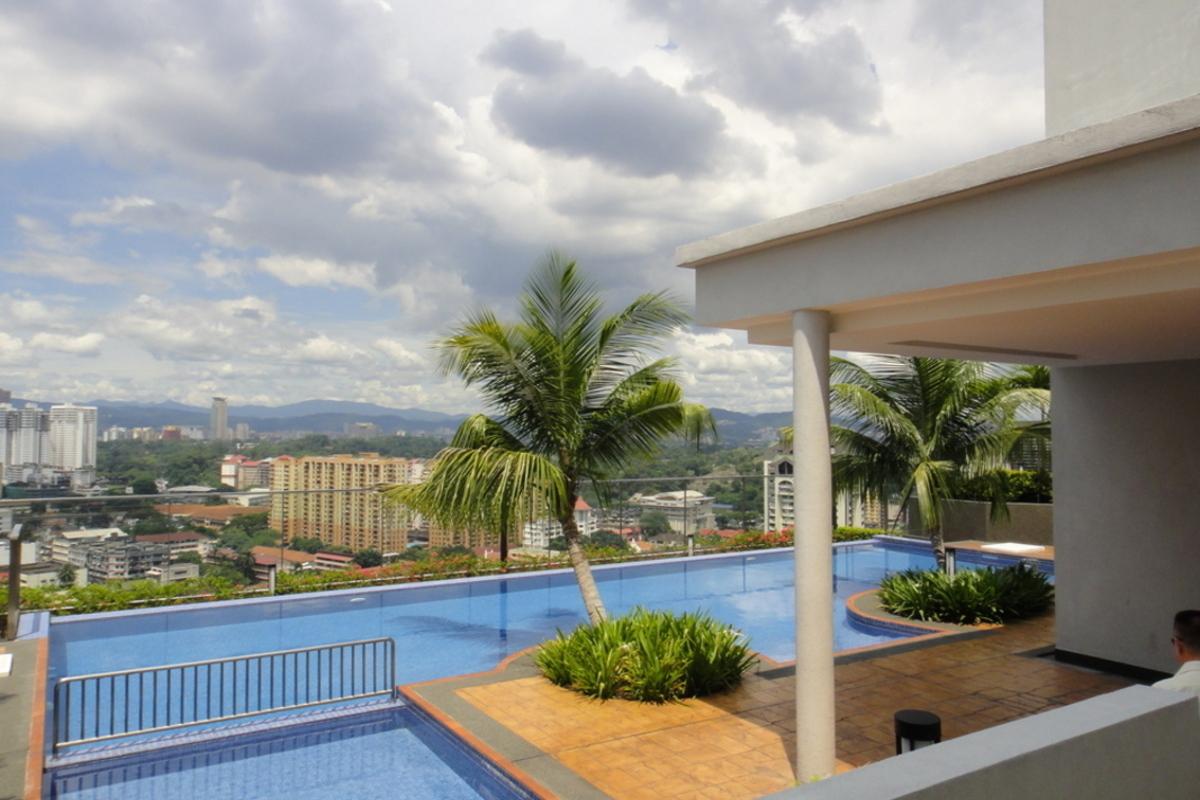 Residency Mutiara Photo Gallery 6