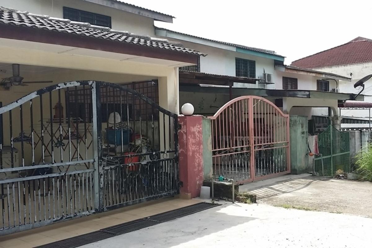 Taman Bukit Rawang Jaya Photo Gallery 1