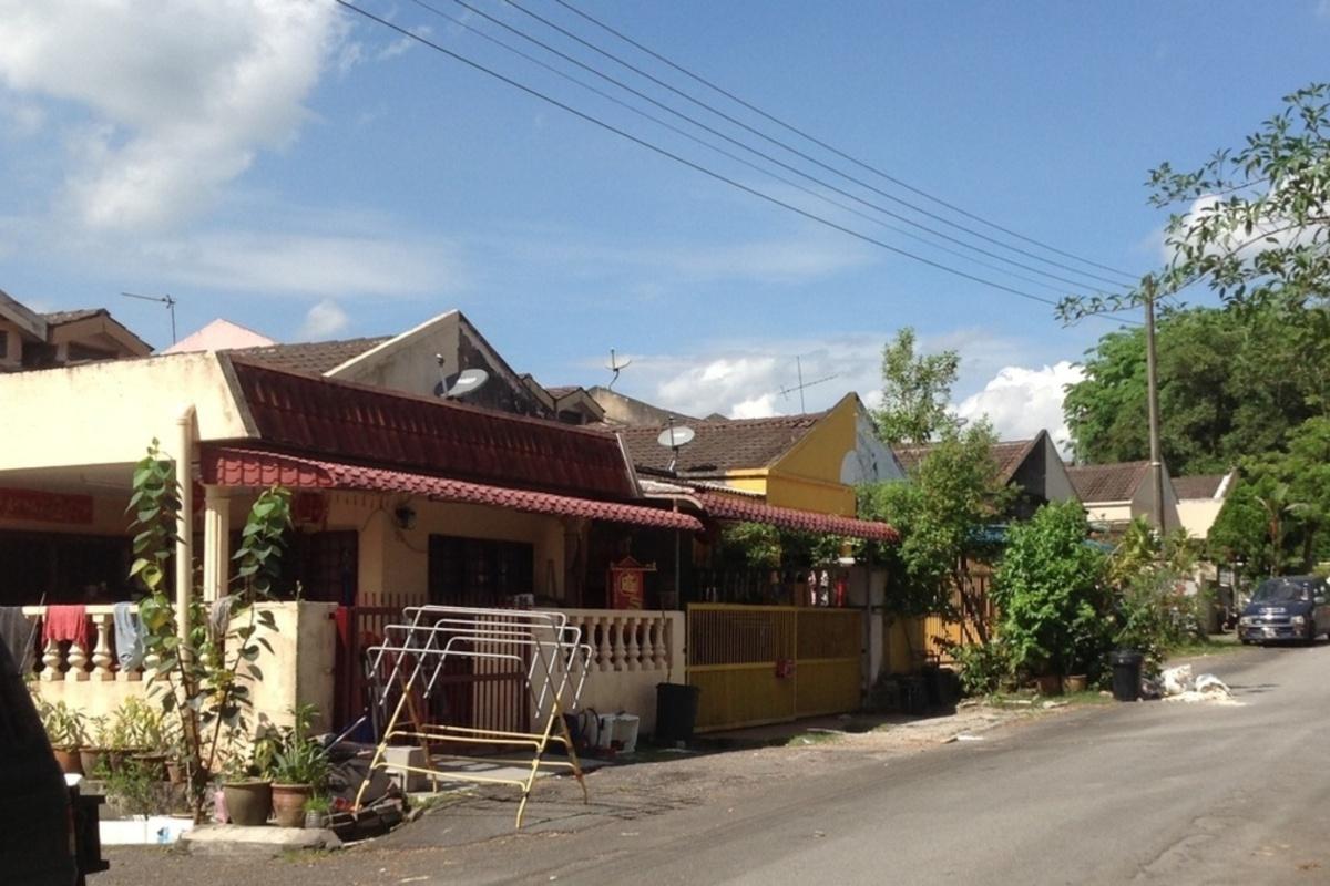 Taman Bukit Rawang Jaya Photo Gallery 0