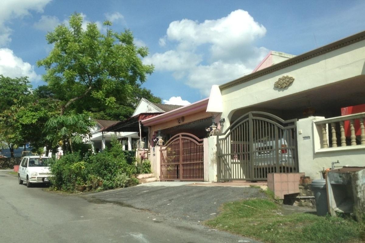 Taman Bukit Rawang Jaya Photo Gallery 2