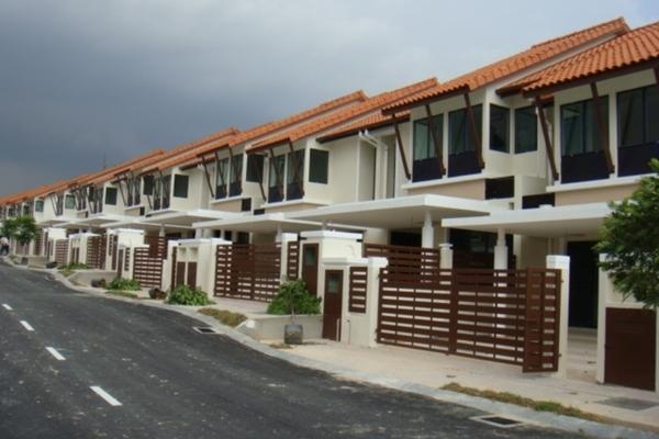 BK6 in Bandar Kinrara