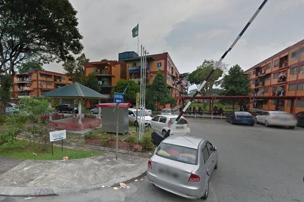Sri Labuan Apartment's cover picture
