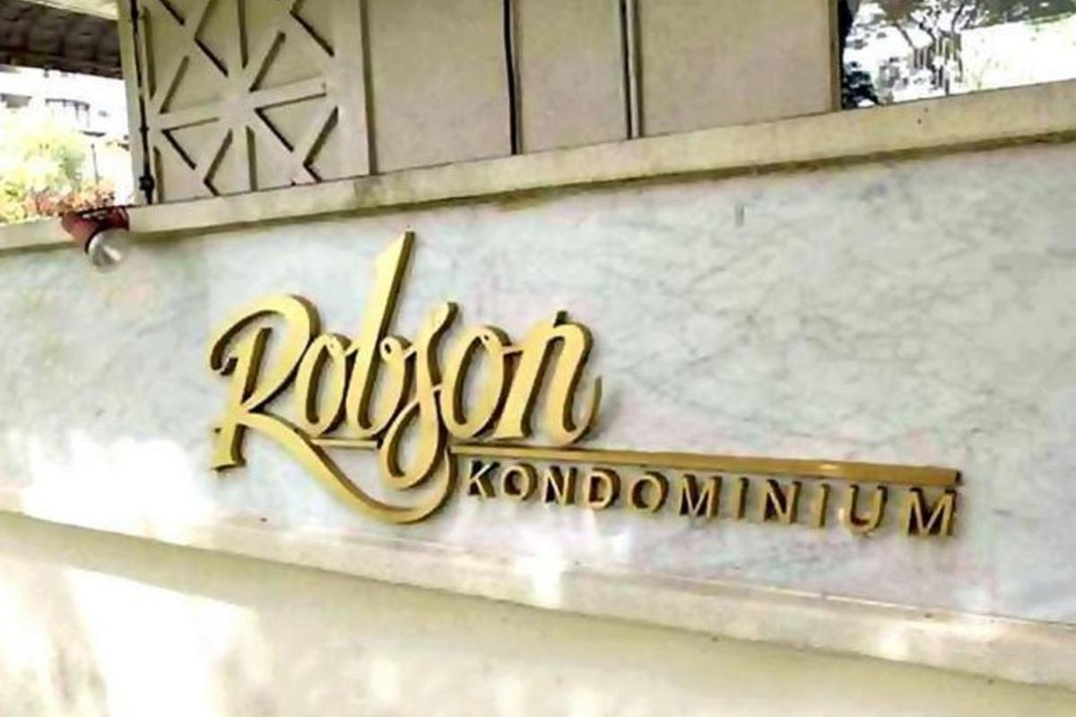 Robson Condominium Photo Gallery 1