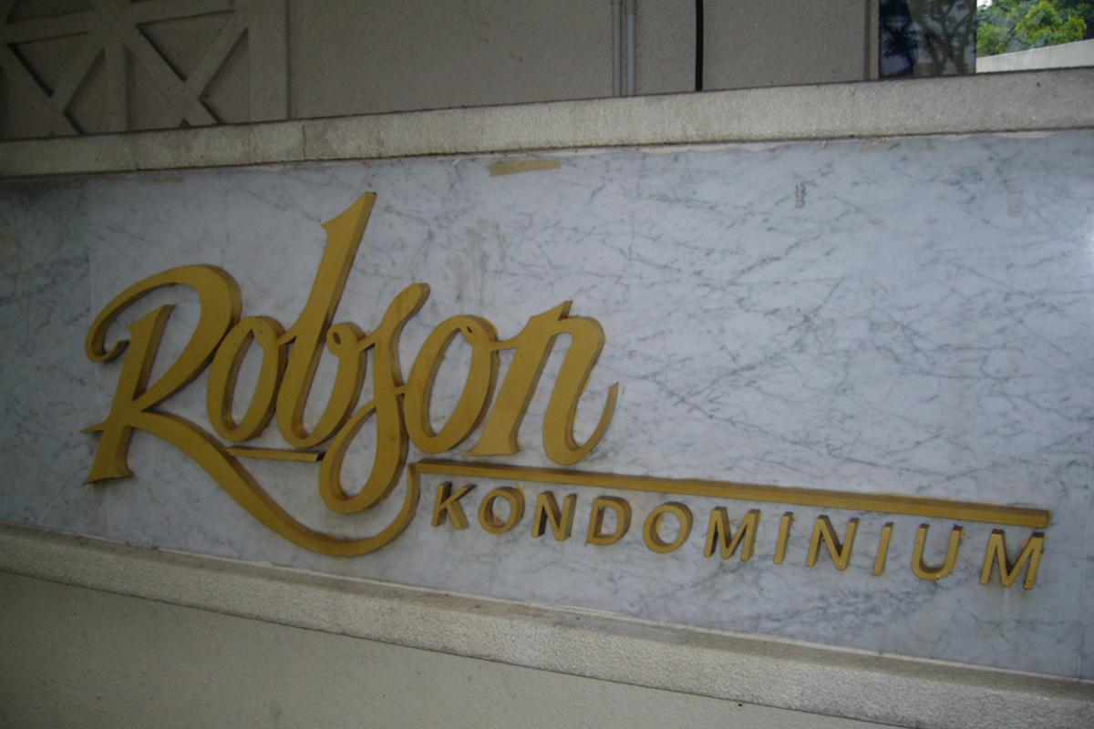 Robson Condominium Photo Gallery 2