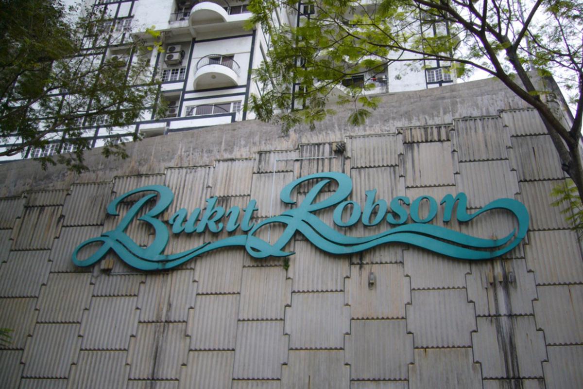 Bukit Robson Condominium Photo Gallery 3