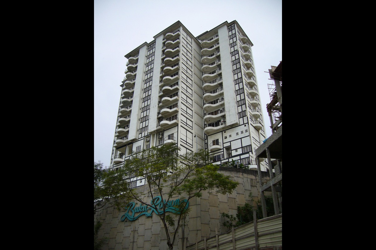 Bukit Robson Condominium Photo Gallery 2