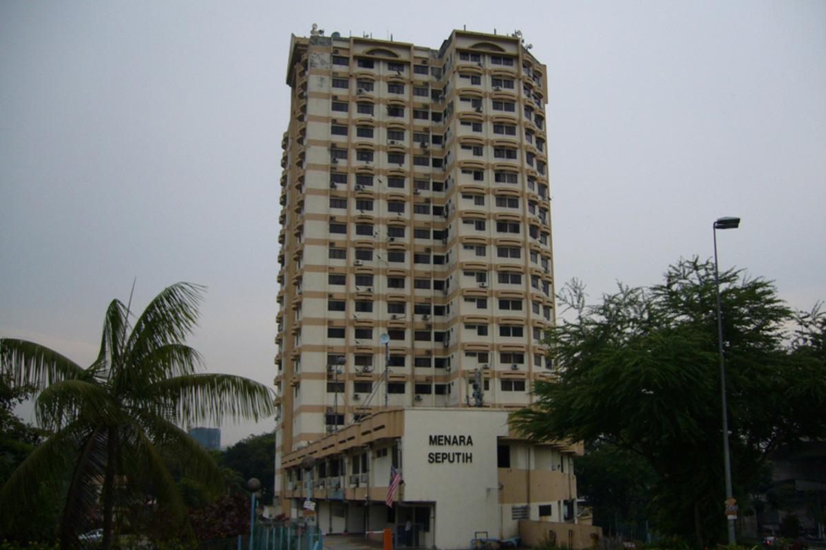 Menara Seputih Photo Gallery 0