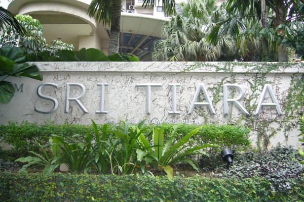 Sri Tiara's cover picture