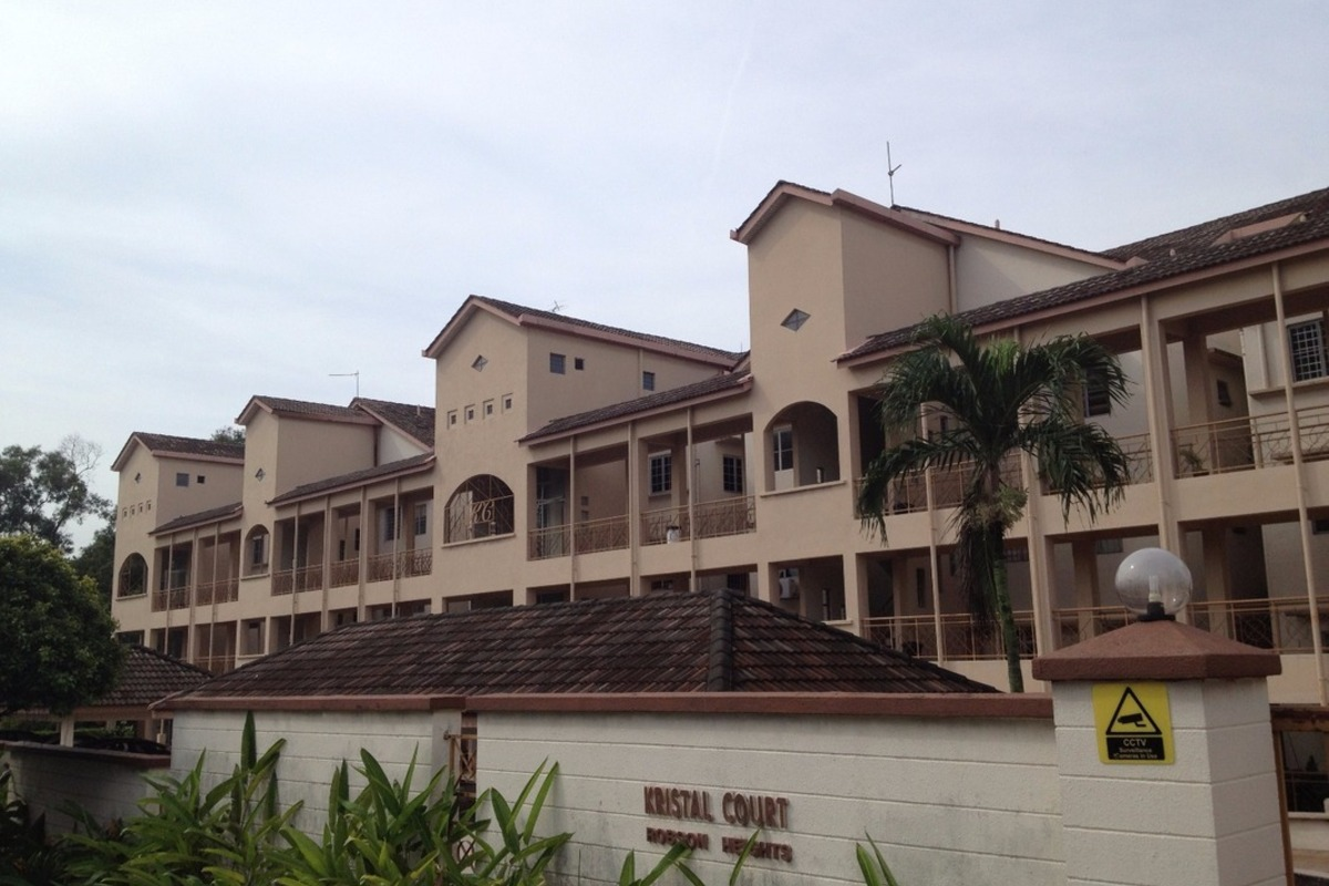 Kristal Court Photo Gallery 1