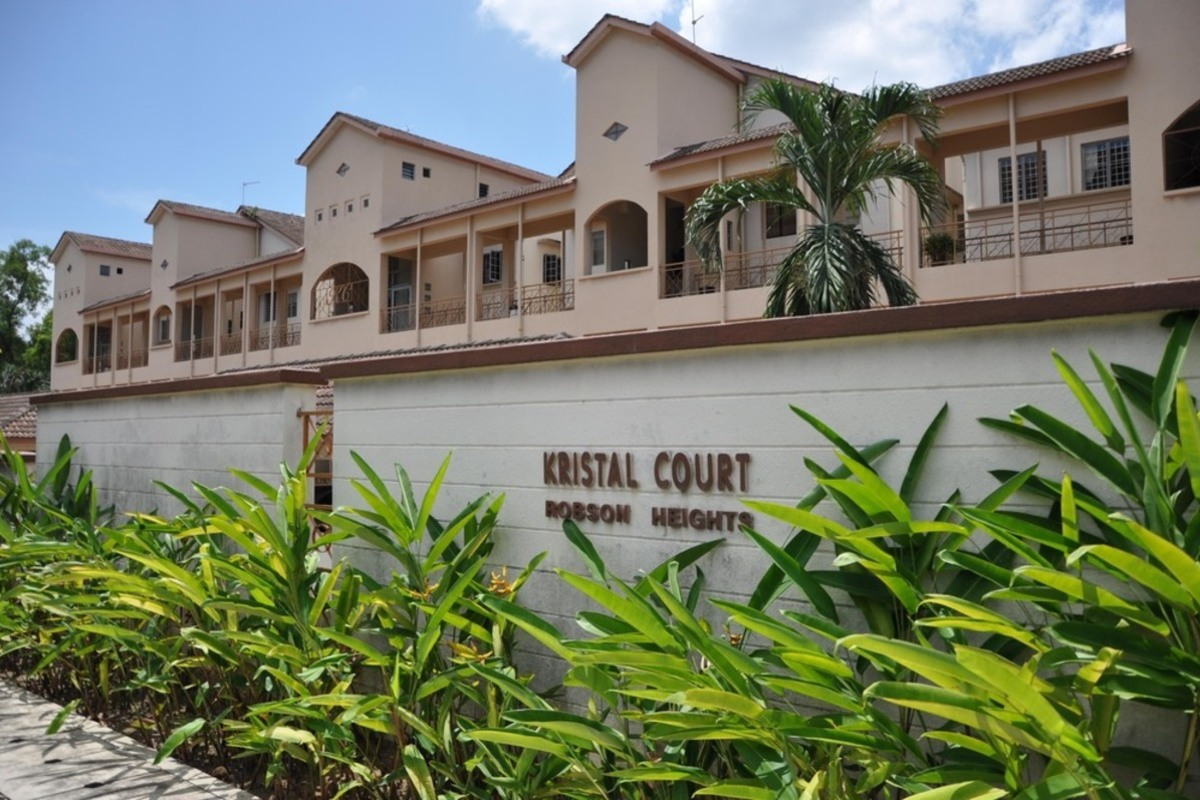 Kristal Court Photo Gallery 0