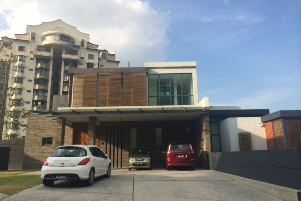 Seputeh Heights Photo Gallery 0