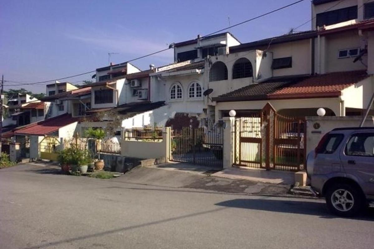 Taman Desa Seputeh Photo Gallery 3