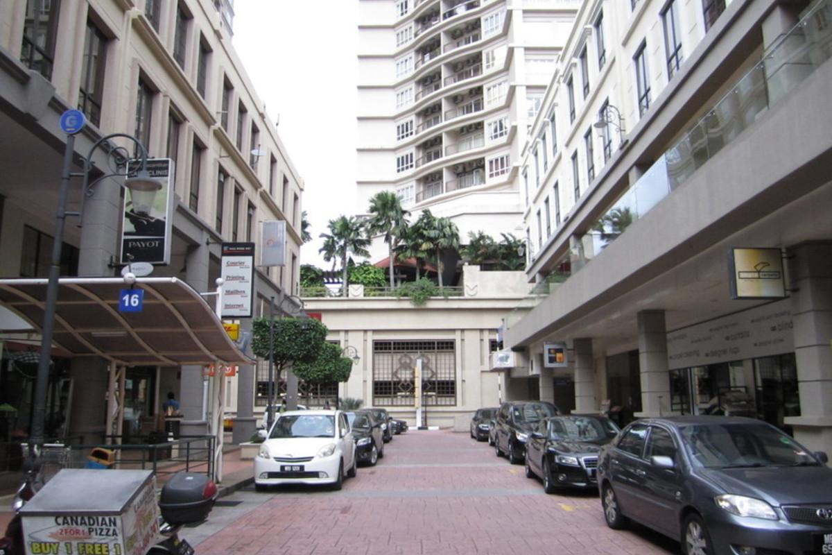 Plaza Damas Photo Gallery 5